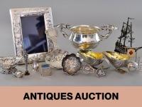 Antiques Auction